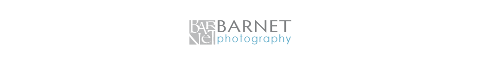 Barnet Photography logo